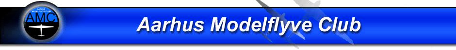 Aarhus Modelflyve Club